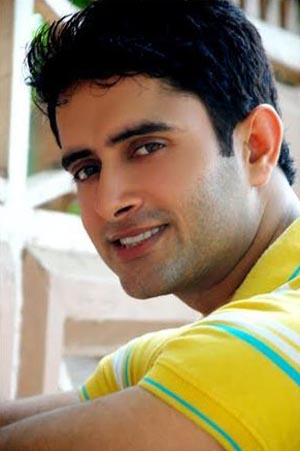 Actor Rajeev Bhardwaj