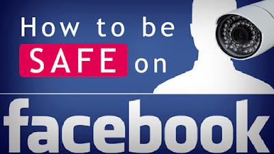 क्या आप Facebook पर पूरी तरह सुरक्षित हैं? Secure your facebook account
