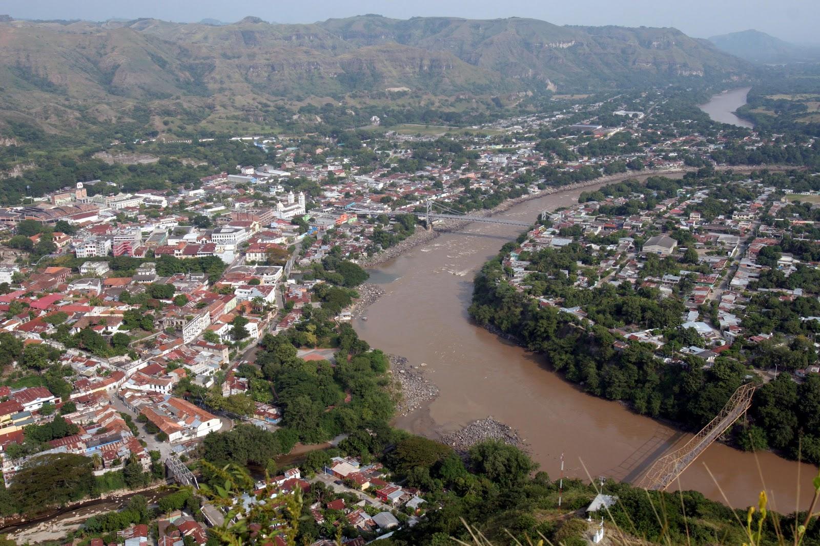"Honda El Centro >> COLOMBIA, UN DESTINO TURISTICO PARA VISITAR ""HONDA/TOLIMA"""