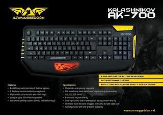 daftar keyboard gaming murah terjangkau namun berkualitas