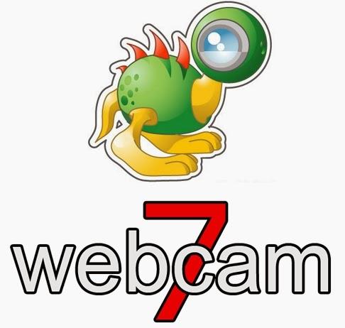 Webcam 7 PRO v1.2.2.0 Build 38865 Full