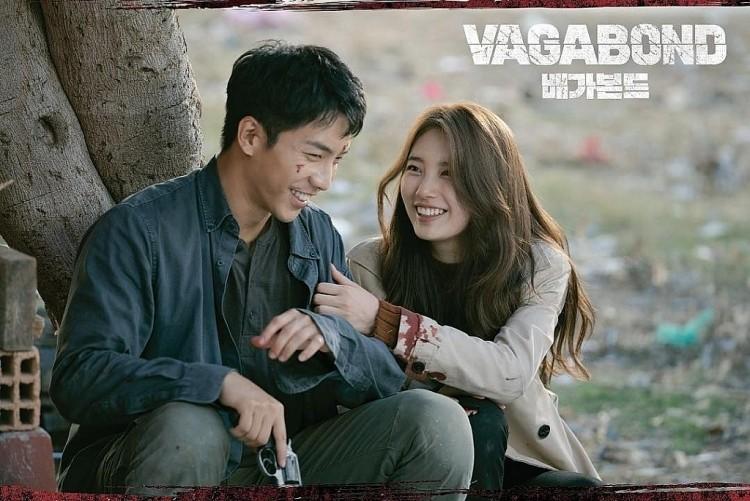 Lãng Khách - Vagabond (2019)