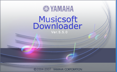 Cara Mentransfer File Style Dan Midi Dari Dan Ke Keyboard Yamaha PSR E 423,433, 443