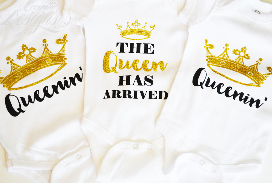 Eccentric Designs By Latisha Horton New The Queen Has Arrived T
