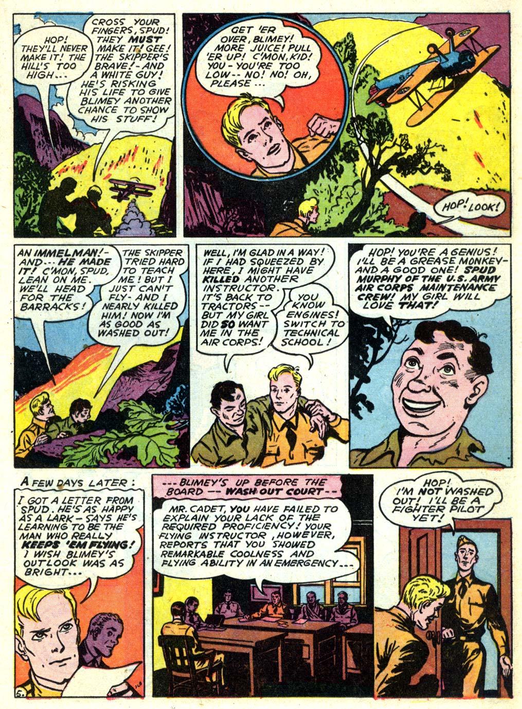 Read online All-American Comics (1939) comic -  Issue #40 - 31