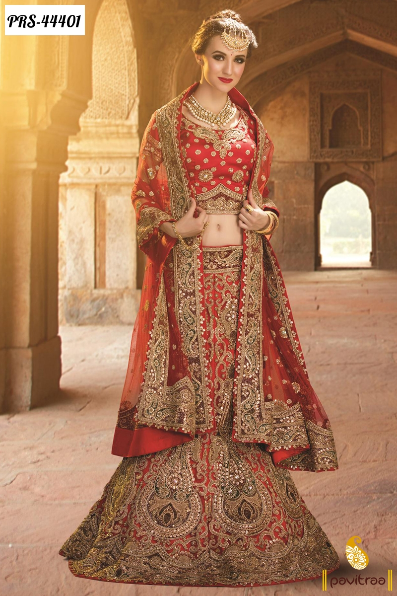 Red%2Bnet%2Bdesigner%2Bbridal%2Blehenga%2Bcholi%2Bcollection%2Bonline%2Bshopping%2Bat%2Bpavitraa.in.jpg