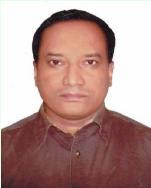 DR. A.K.M. HARUN UR RASHID