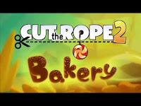 Download Cut the Rope 2 Apk v1.6.8 Mod (Free Shopping) Versi Terbaru