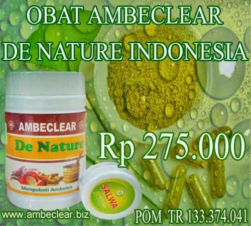 Pengobatan Wasir De Nature Indonesia