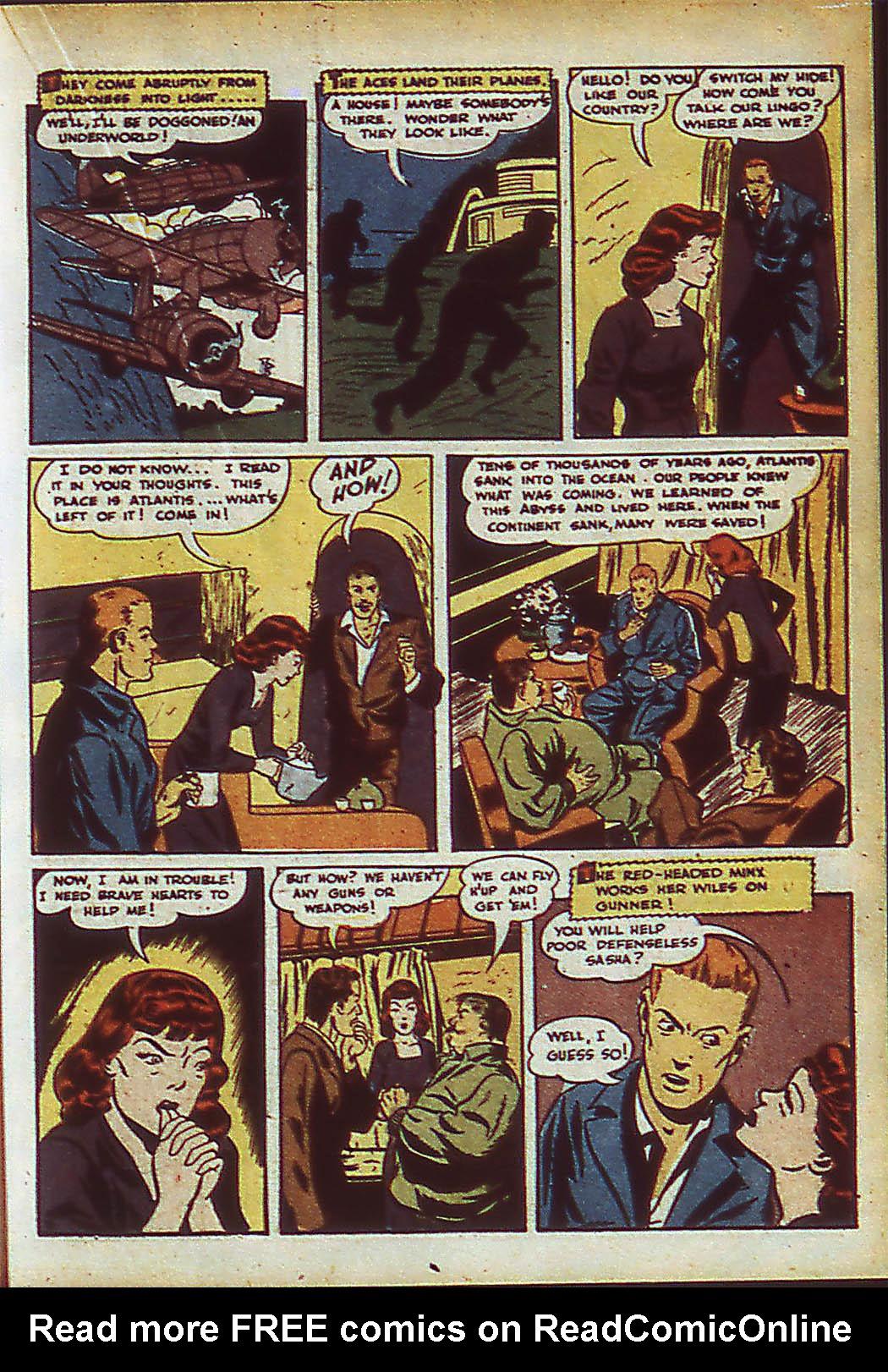 Action Comics (1938) 37 Page 34