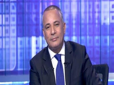 أحمد موسي: التعديلات الدستورية تقضي على المشروع القطري- التركي لإسقاط مصر (فيديو)