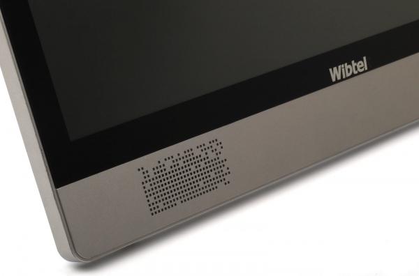 динамики моноблока Wibtek X22S N2807