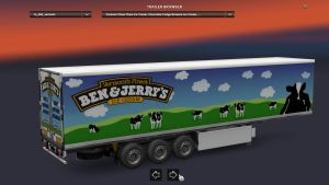 Ben & Jerry's Ice Cream Combo Pack