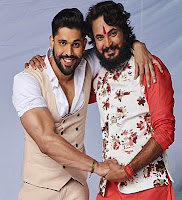 Sourabh Patel & Shivashish Mishra BB12 Contestant Jodis
