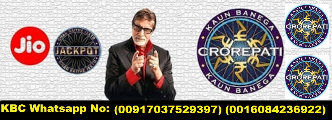 KBC Head Office Number KBC Head Lottery Winner LotteryAmount2500000 Season  Question Name