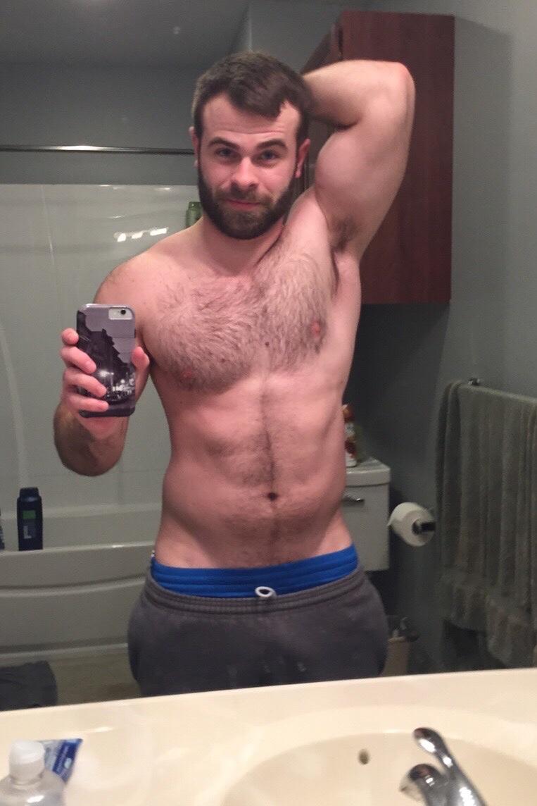Nude Male Amateurs 24