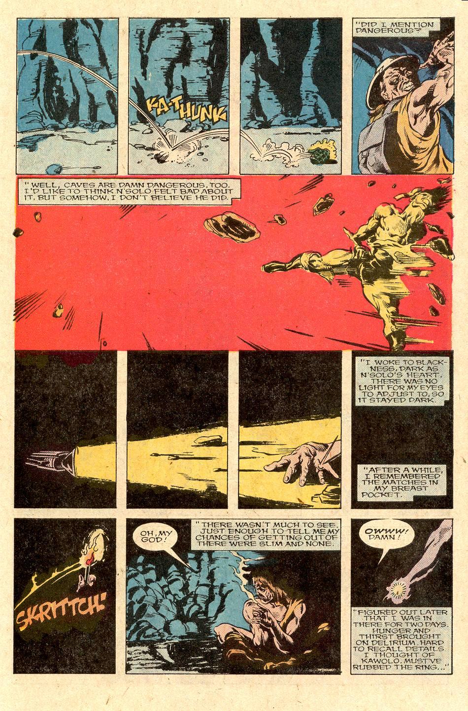 Read online Secret Origins (1986) comic -  Issue #40 - 28