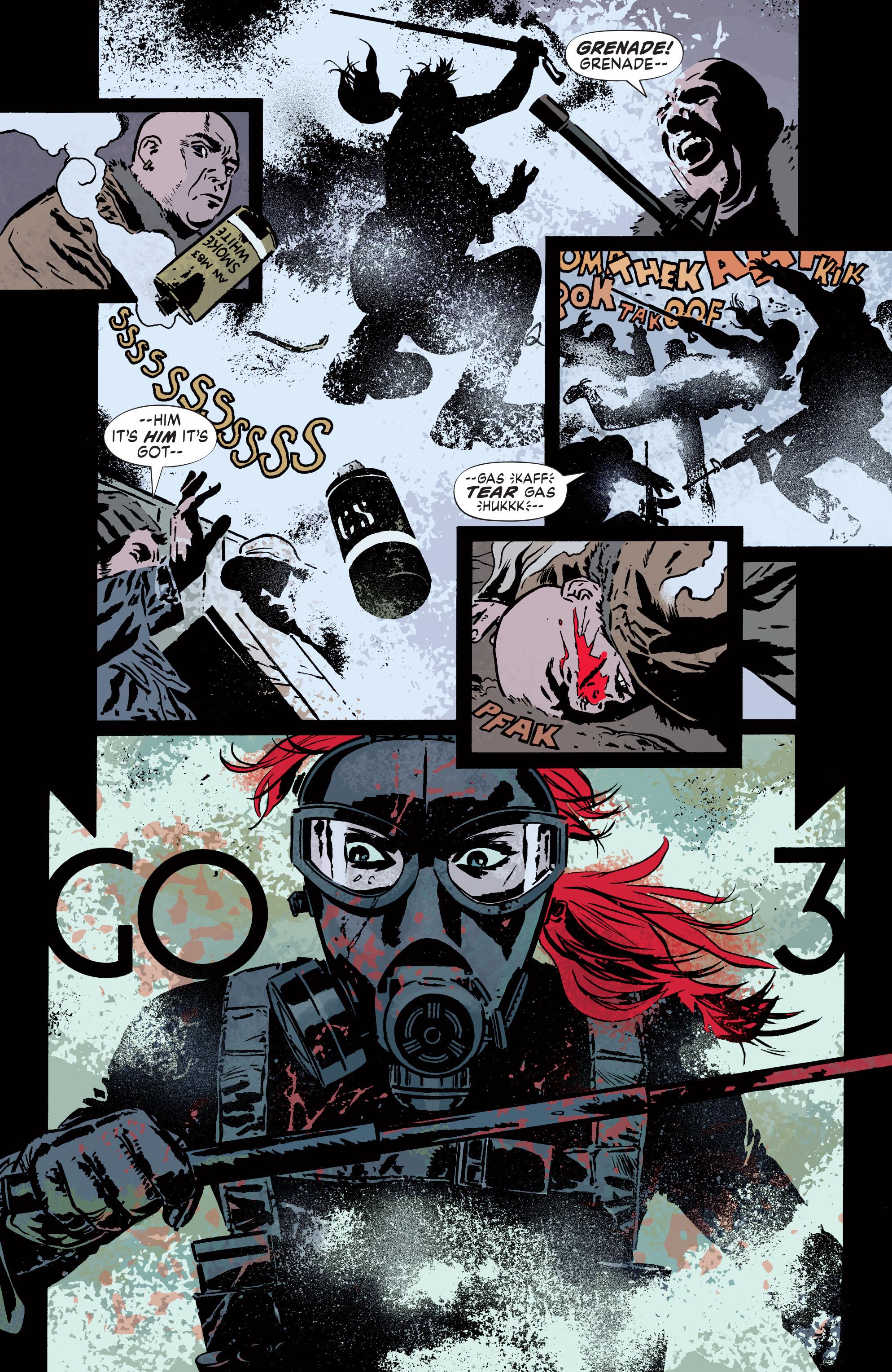 Detective Comics (1937) 860 Page 6