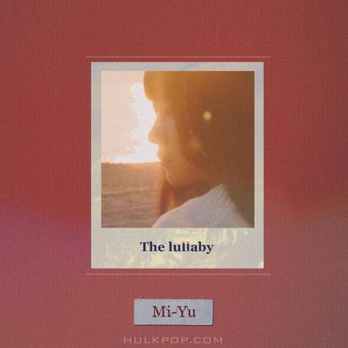 Mi-Yu – The lullaby – Single