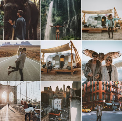 Instagram Accounts You Definitely Should Follow