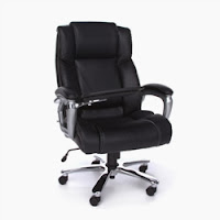 OFM Oro Series Big and Tall Office Chair