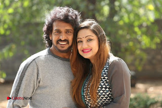 Upendra Priyanka Trivedi Chinnari Trailer Launch Pos  0109.jpg