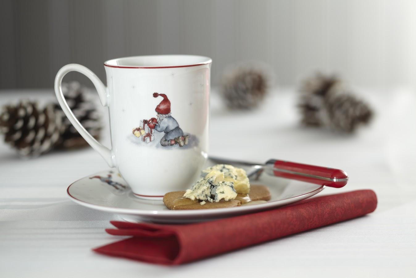 Helt nye Nille: Vi elsker deres juleservise-engasjement! UU-25
