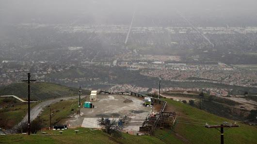 Southern California Gas to pay $8.5 million to settle lawsuit over Aliso Canyon leak