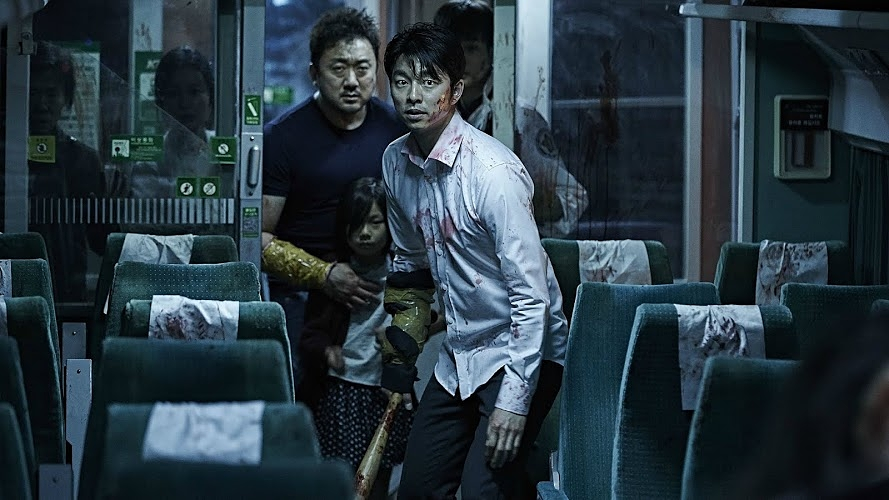 Fotograma: Train to Busan (2016)