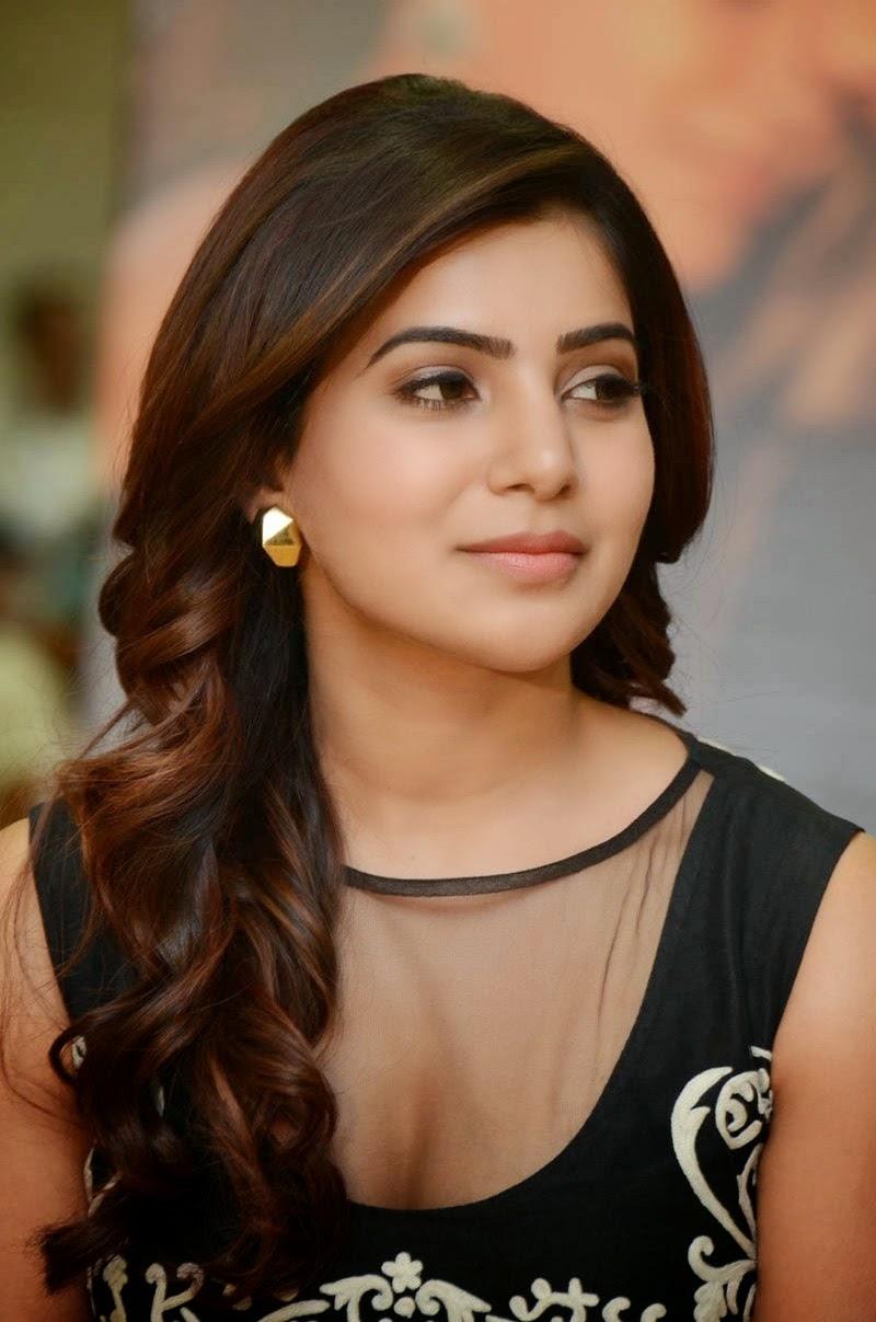 Samantha In Saree: Samantha New Stills
