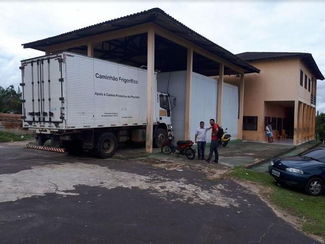 Ministério Público investiga irregularidades na Colônia de Pescadores de Cruzeiro do Sul