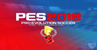 FTS Mod PES 2018 Full Europe By Herman Aja