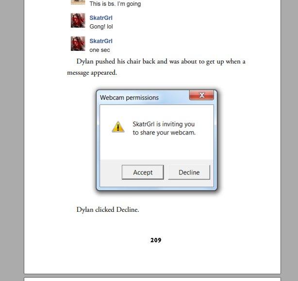 Draft2Digital's PDF Paperback Interiors Versus Custom Designs ~ Karl