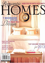Romantic Homes Jan. 2013