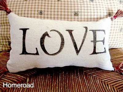 Love-ly Pillows