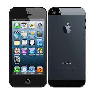 Good Price Ebay Bargain £97.99 Apple iPhone 5 16GB colour Black (Unlocked) Smartphone refurbish and 1 year guarantee