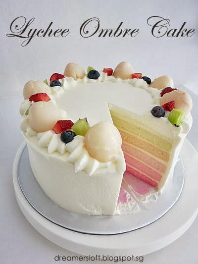 Is Fresh Cream Or Buttercream Better In A Sponge Cake
