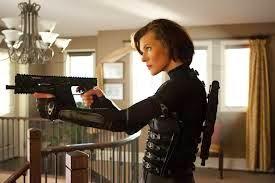 Resident Evil 5 -Vùng Đất Quỷ Dữ 5