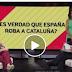 #VistoEnRedessociales Zascas y más zascas de Javier Nart a Pilar Rahola
