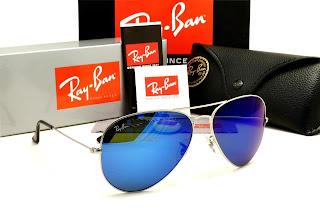 fd09a6ff2b Lens colour  Blue Iridium Size 58-14. Package   Hard Case