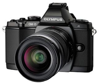 Daftar Harga Kamera DSLR Olympus Agustus 2015