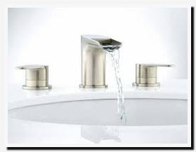 Home depot bathroom sink faucets chrome