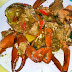 Kepiting Masak telur, Sajian pas untuk berbuka dan sahur