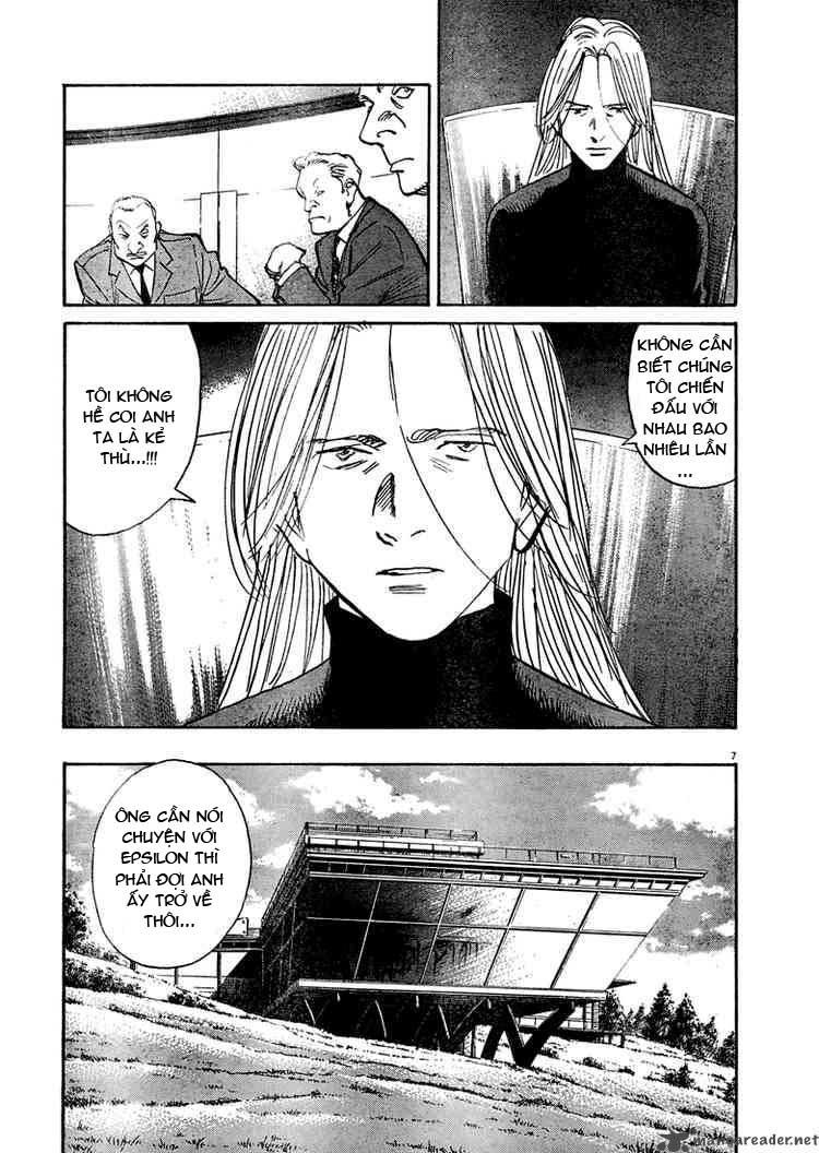 Pluto chapter 52 trang 9