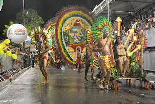 Veja quem foram as campeãs do Carnaval Tradição de João Pessoa