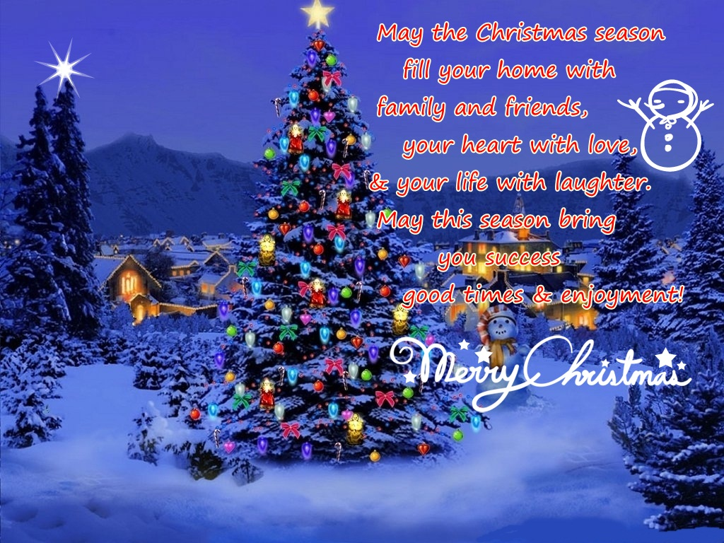 Imageslist Christmas Cards 1
