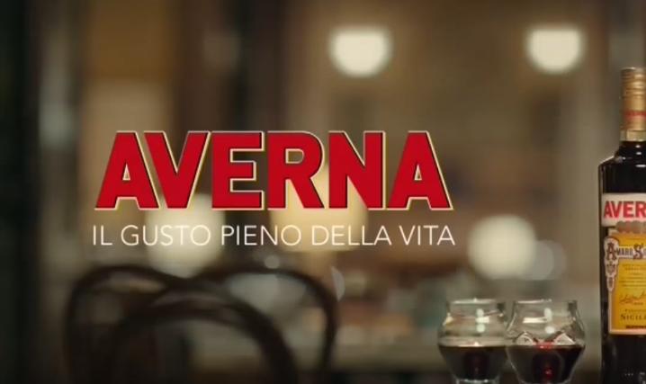 Canzone Amaro Averna pubblicità pelle chiarissima - Musica spot Dicembre 2016