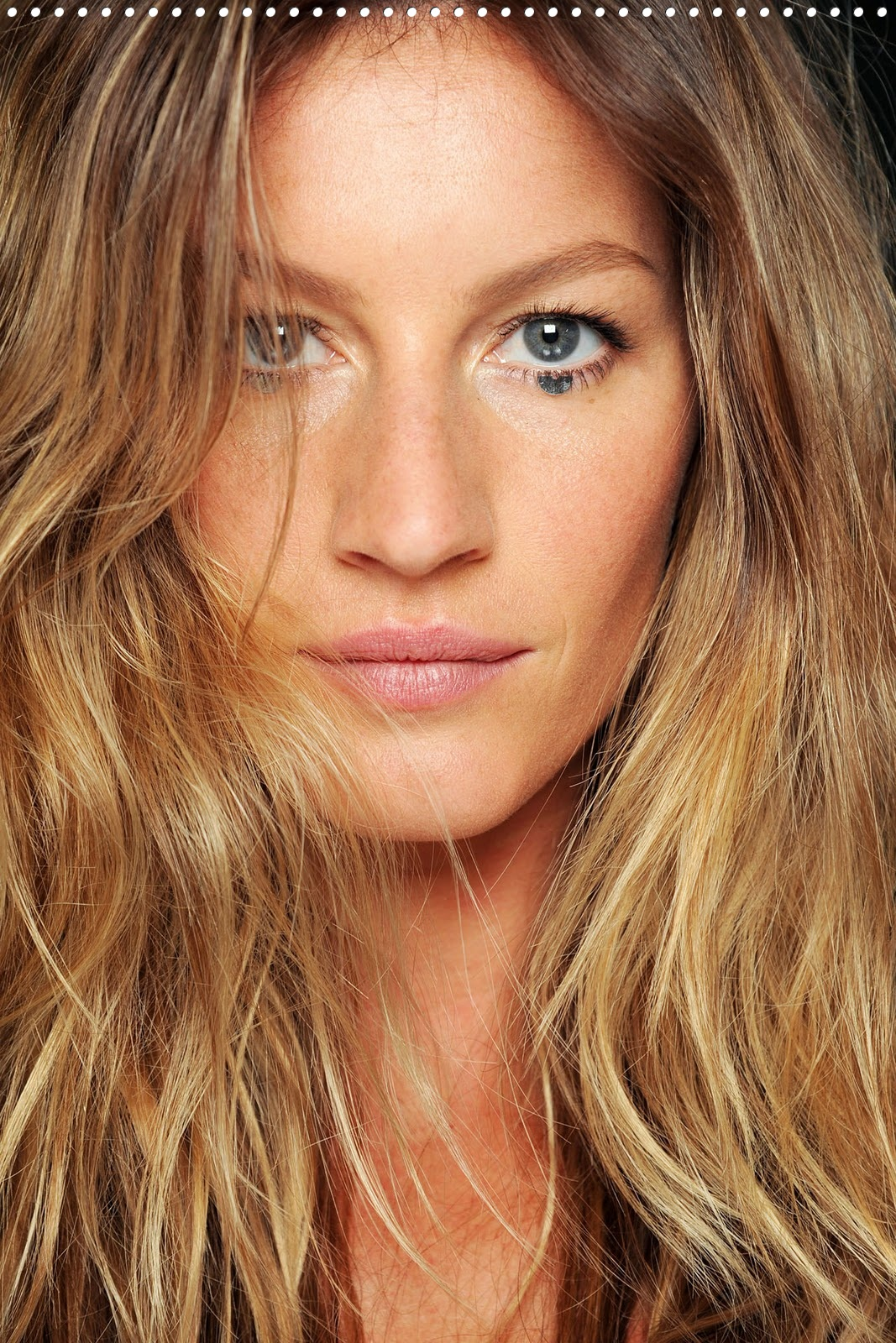 HOT or NOT: Forbes: Th World's Highest Paid Models Gisele Bundchen