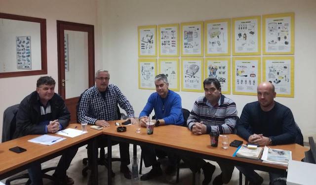 Γ. Μανιάτης: Ταλαιπωρούν πάνω από 850 πολίτες της Αργολίδας που θέλουν δίπλωμα οδήγησης