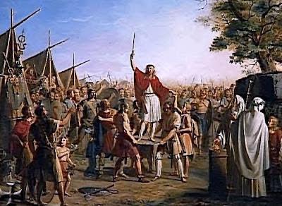LOS ASDINGOS Pueblos vándalos que invadieron España